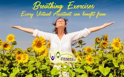 Breathing Exercises Every Virtual Assistant Can Benefit From